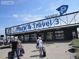 park en travel