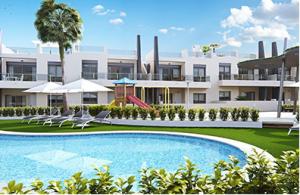 Spanje huis te koop