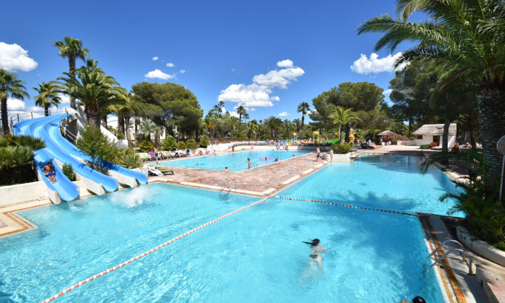 Camping Cote d'Azur